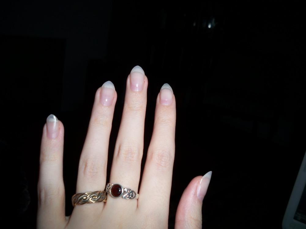 Vintage Nails (2/6)