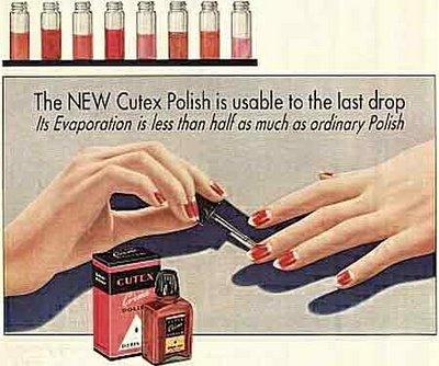 Vintage Nails (1/6)