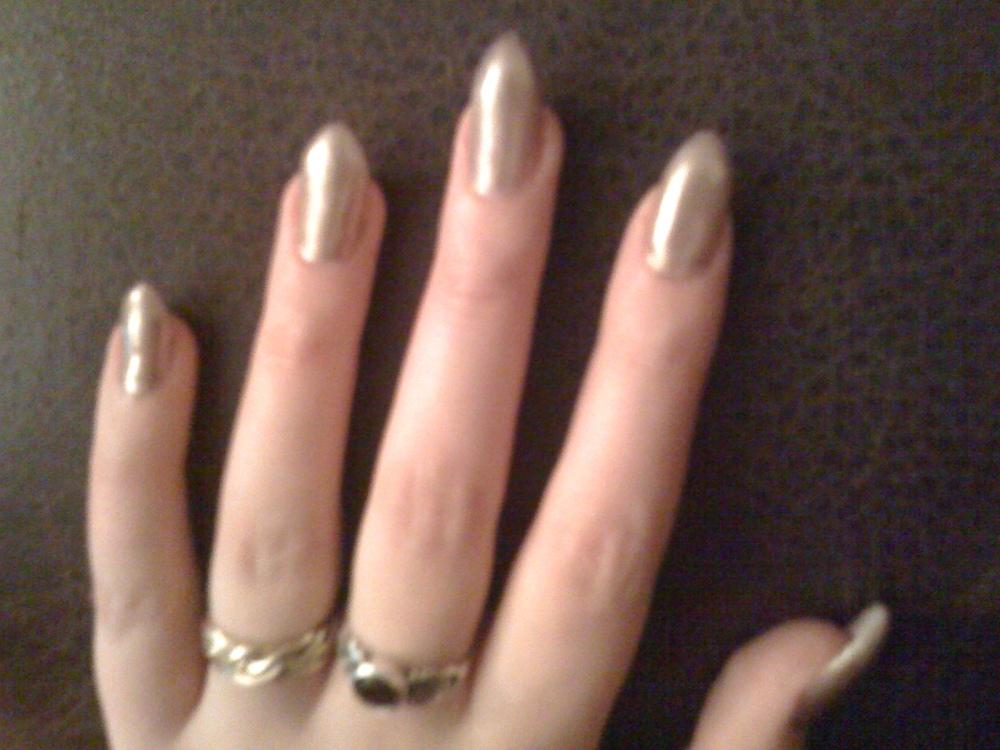 Vintage Nails (3/6)