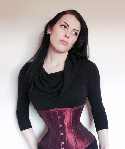 More Corset Questions and Troubleshooting (6/6)