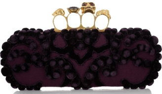 alexander-mcqueen-knuckle-embellished-brocade-box-clutch